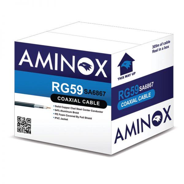 aminox-rg59-sa6867-305m