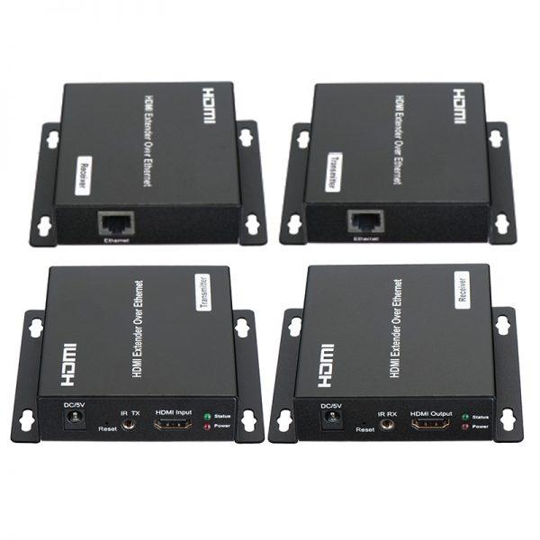 CONVERTER-HDMI OVER ETHERNET TRANSMITTER