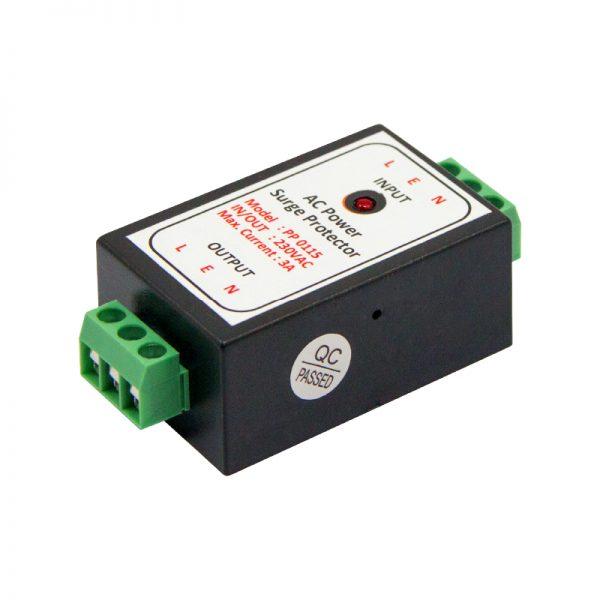 VDC-LIGHTNING PROTECTOR PP0115 230VAC 3A