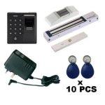 Finger-Print-Access-Control-Set-(Proximity-Key-Chain)