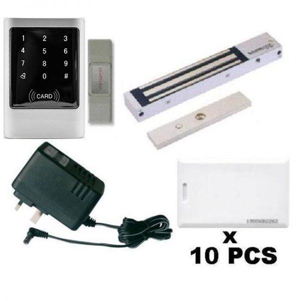 YH238-Door-Access-Control-Set-(Proximity-Card)