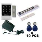 YH238-Door-Access-Control-Set-(Proximity-Key-Chain)