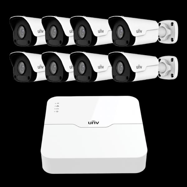 Kit Set 8Pcs